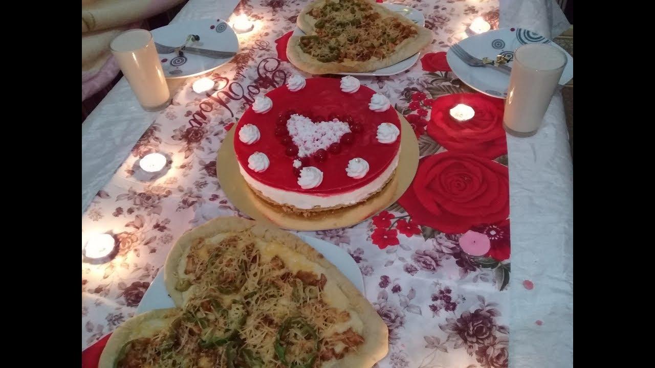 بالصور افكار لعيد ميلاد زوجي , اجمل افكار مختلفه لعيد ميلا زوجي 12601 12
