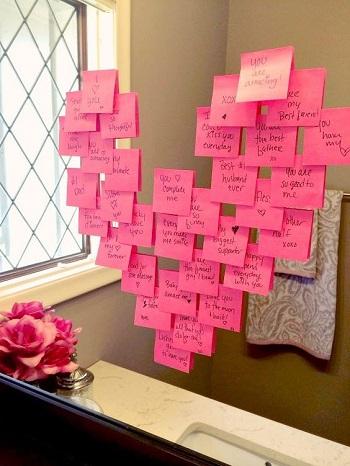 بالصور افكار لعيد ميلاد زوجي , اجمل افكار مختلفه لعيد ميلا زوجي 12601 7