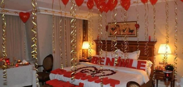 بالصور افكار لعيد ميلاد زوجي , اجمل افكار مختلفه لعيد ميلا زوجي 12601 9