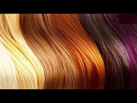بالصور اجمل صبغة شعر , صبغات رائعه جدا للشعر 12612 5