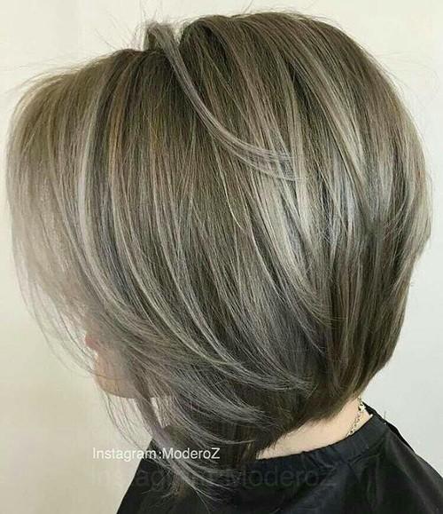 بالصور اجمل صبغة شعر , صبغات رائعه جدا للشعر 12612 8