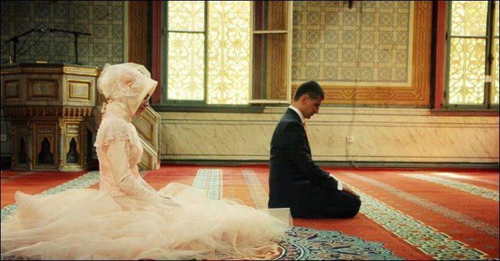 بالصور دعاء يوم الزواج , اجمل دعاء ليوم الزواج المبارك 12614 1