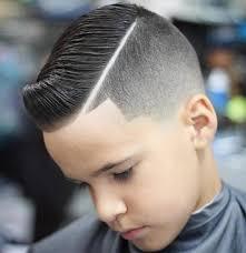 بالصور احدث قصات الشعر للصبيان , اجدد قصات الشعر للصبيان 12630 10