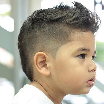 بالصور احدث قصات الشعر للصبيان , اجدد قصات الشعر للصبيان 12630 13