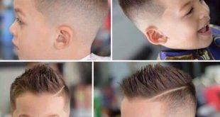 بالصور احدث قصات الشعر للصبيان , اجدد قصات الشعر للصبيان 12630 14 310x165