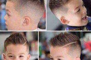 صور احدث قصات الشعر للصبيان , اجدد قصات الشعر للصبيان