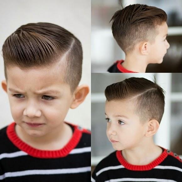 بالصور احدث قصات الشعر للصبيان , اجدد قصات الشعر للصبيان 12630 4