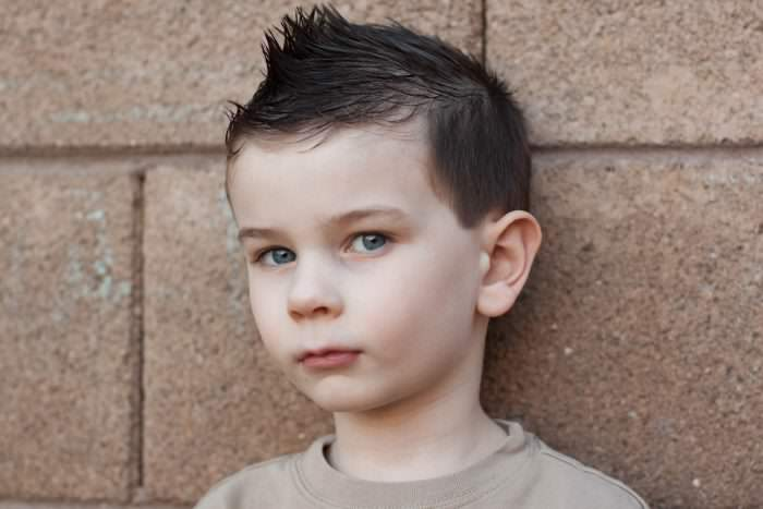 بالصور احدث قصات الشعر للصبيان , اجدد قصات الشعر للصبيان 12630 5
