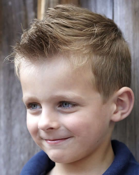 بالصور احدث قصات الشعر للصبيان , اجدد قصات الشعر للصبيان 12630 8