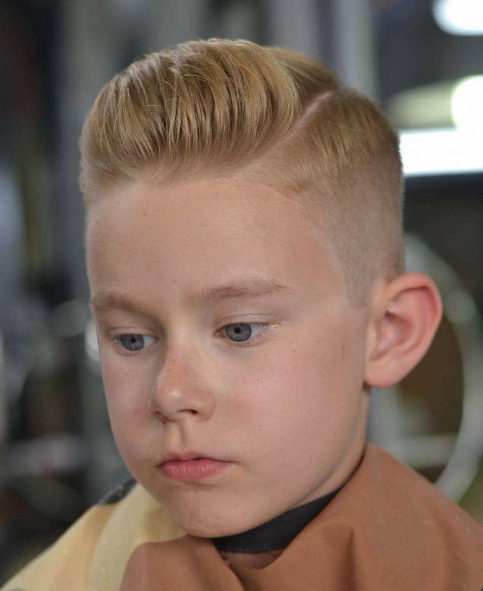 بالصور احدث قصات الشعر للصبيان , اجدد قصات الشعر للصبيان 12630 9