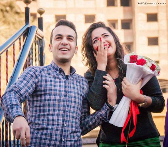 بالصور فتاة مع شاب , صور رائعه رومانسيه لفتاه مع شاب 12636 2