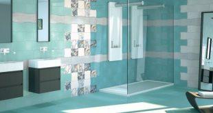 صور الوان سيراميك حمامات , الوان رائعه جدا لسيراميك الحمامات