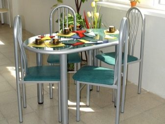 بالصور طاولات طعام صغيرة للمطبخ , اجمل انواع الطاولات الصغيره للمطبخ 12665 1