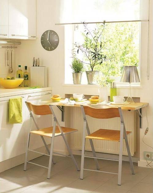 بالصور طاولات طعام صغيرة للمطبخ , اجمل انواع الطاولات الصغيره للمطبخ 12665 10