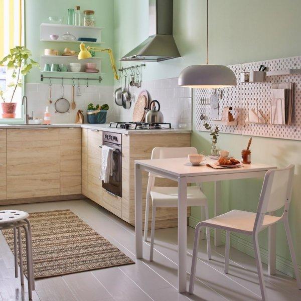 بالصور طاولات طعام صغيرة للمطبخ , اجمل انواع الطاولات الصغيره للمطبخ 12665 2
