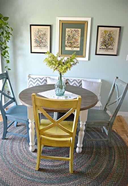 بالصور طاولات طعام صغيرة للمطبخ , اجمل انواع الطاولات الصغيره للمطبخ 12665 3