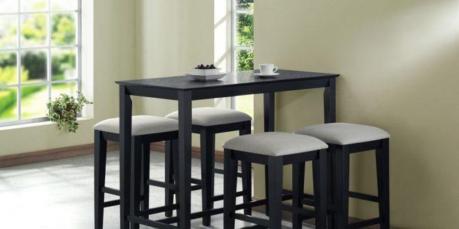 بالصور طاولات طعام صغيرة للمطبخ , اجمل انواع الطاولات الصغيره للمطبخ 12665 5