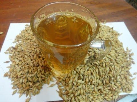 صور طريقة قهوة الشعير , وصفه سهله لقوه الشعير