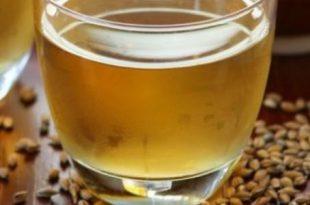 صورة طريقة قهوة الشعير , وصفه سهله لقوه الشعير