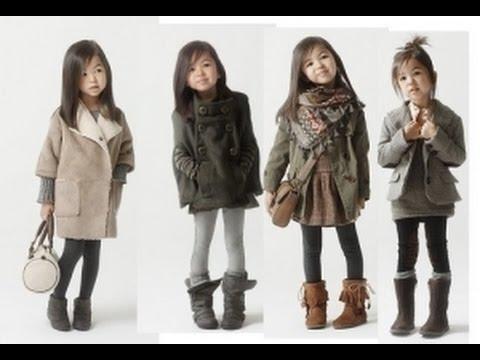صورة ملابس شتويه للبنات , اجمل الملابس الشتويه للبنات