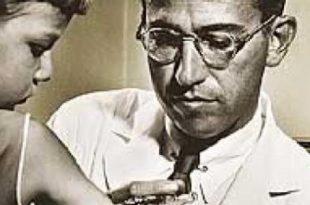 بالصور من هو مكتشف مصل شلل الاطفالما اسم الطبيب مكتشف مصل شلل الاطفال 12689 2 310x205