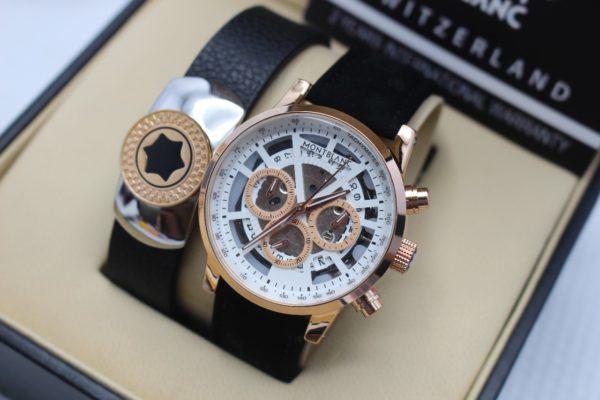 صورة ساعة رجالية فخمة , اجمل ساعات الرجال