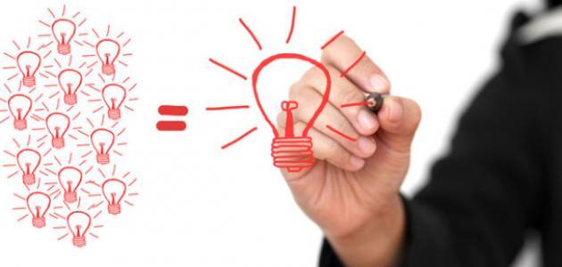 صور موضوع عن الابتكار , اجمل المواضيع عن الابتكار والابداع
