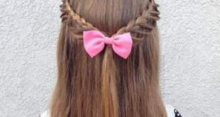 بالصور تسريحات شعر اطفال بنات , اجمل تسريحات الشعر للاطفال 12718 11 310x165