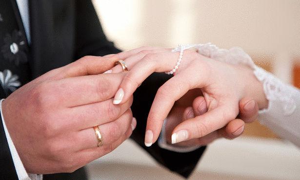 صورة زواج الاب في المنام , تفسير حلم زواج الاب بالمنام