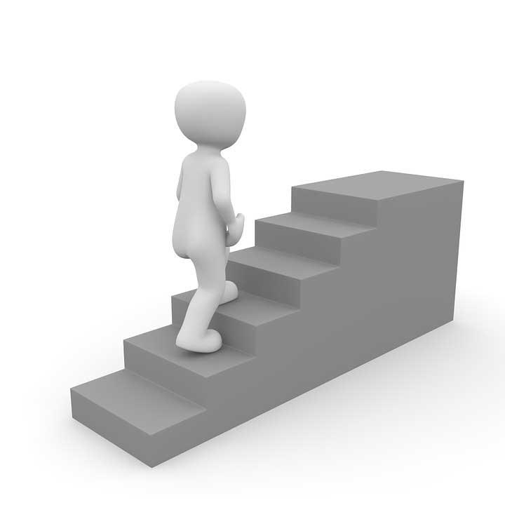صور اضرار صعود الدرج , ما هي اضرار صعود الدرج