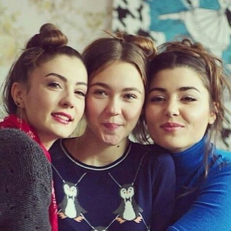 صور بنات الشمس 26 , المسلسل التركي بنات الشمس
