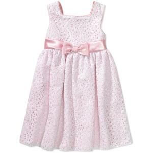 صور فساتين اطفال بسيطة , اجمل الفساتين الرائعه