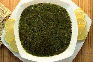صورة فوائد الملوخية الخضراء , اهميه الملوخيه لجسم الانسان