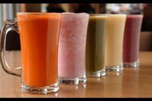 صور مشروبات لزيادة الوزن في اسبوع , طرق رائعه لزياده الجسم بفتره قصيره