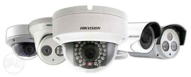 صورة معلومات عن كاميرات المراقبة , ما لا تعرفه عن كاميرات المراقبه