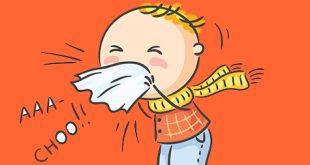 صور علاج طبيعي للانفلونزا , طرق علاج مختلفه جدا لعلاج الانفلونزا