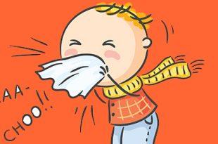 صورة علاج طبيعي للانفلونزا , طرق علاج مختلفه جدا لعلاج الانفلونزا