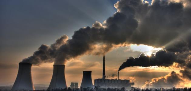 صورة بحث حول التلوث البيئي بالصور , معلومات لا تعرفها عن التلوث واضراره