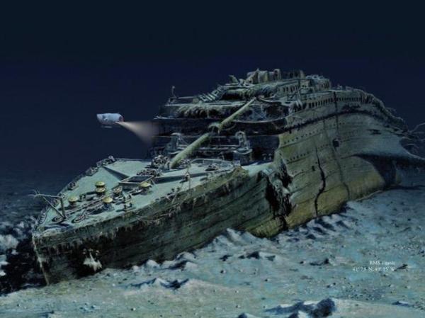 بالصور سفينة تيتانيك , سفينة العشاق 6721 2