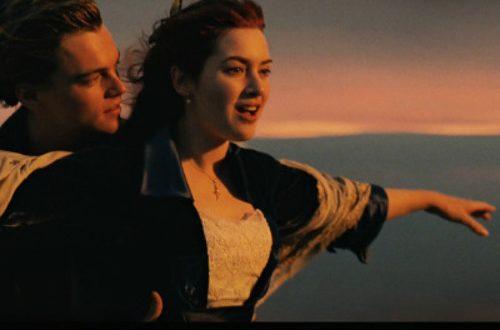 صور سفينة تيتانيك , سفينة العشاق