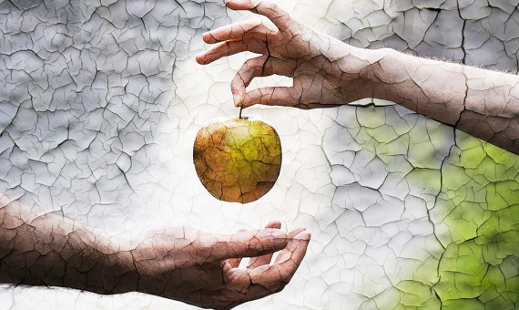 بالصور قصة ادم وحواء , ابو البشر ادم 68