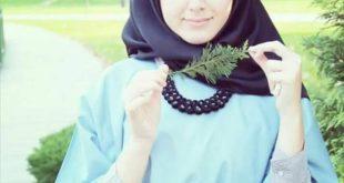 بالصور اجمل بنات محجبات , الحجاب تاج على راس كل فتاة 69 11 310x165