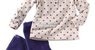 صورة صور بيجامات اطفال , ارق المودلات للبيجامات الاطفال