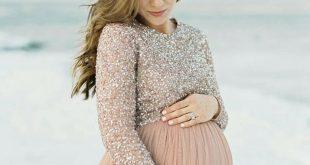 صور صور فساتين للحوامل , احدث المودلات الخاصة بلبس الحوامل