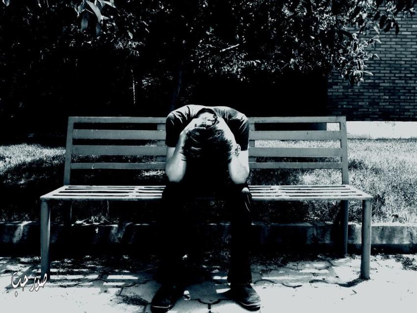 صور صور شخص حزين , صور مؤثرة لاشخاص في حالة حزن