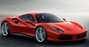 صورة صور سيارات فيراري , احدث التصميمات للسيارات الحديثة