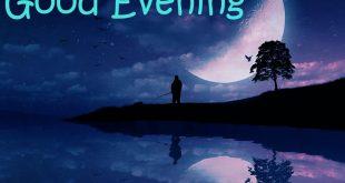 صور مساء الخير بالانجليزي , صور مكتوب عليها مساء الخير بالانجليزى