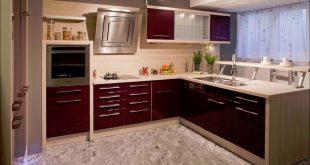 صورة ديكور المطبخ , احدث ديكورات المطبخ