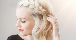 صور صور تسريحات للشعر القصير , احدث الصيحات في تسريحات الشعر القصير