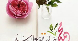 صور صور الصلاة على النبي , اجمل الصور الدينية المكتوب عليها الصلاة علي النبي